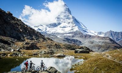 Discovering Switzerland Part Three – Zermatt