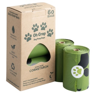 Molly Barker Dog Poop Bags by Oh Crap