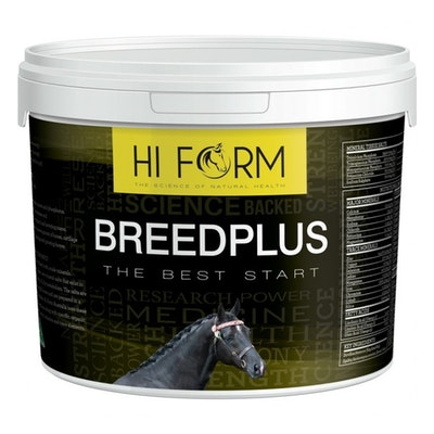 Hi Form Breed Plus Horses Essential Support Supplement - 4 Sizes