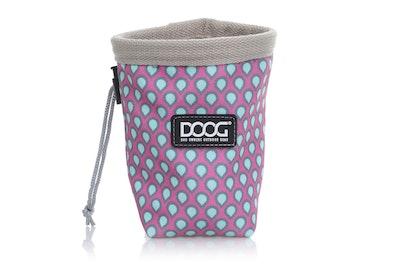 Doog Good Dog Treat Pouch - Luna Print (Small)