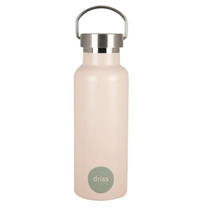 Double Walled Stainless Steel - Drink Bottle - 4 colours