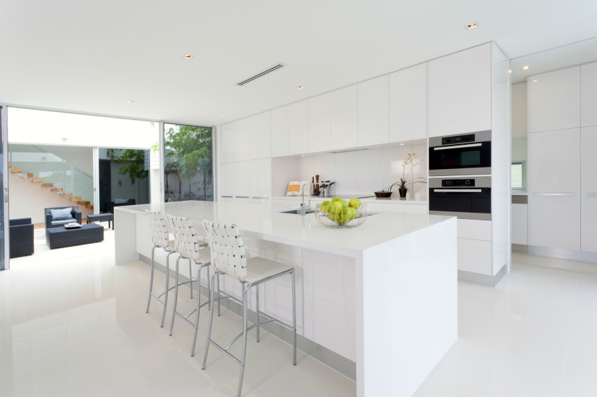 7 Kitchen Trends For 2015