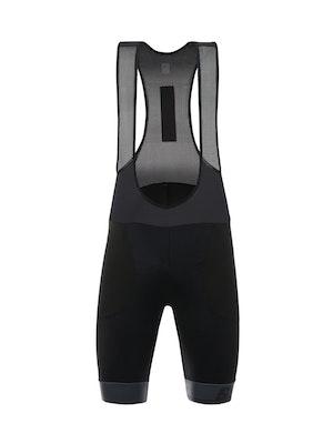 Santini Impact Bib Shorts Black