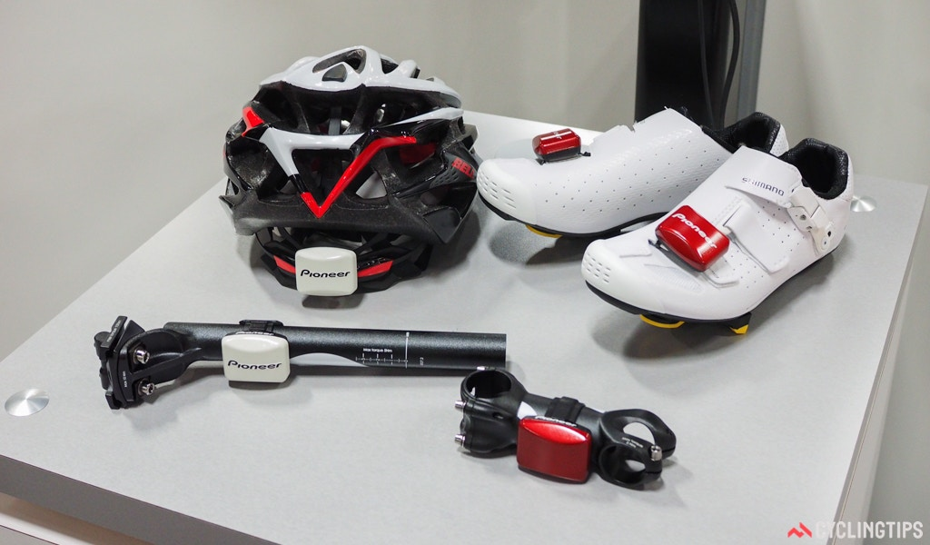Interbike full tech coverage: Part three