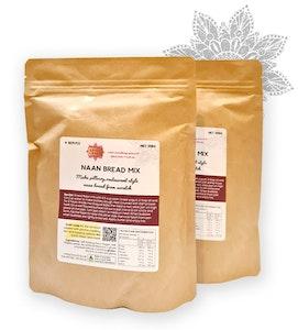Naan Bread Mix