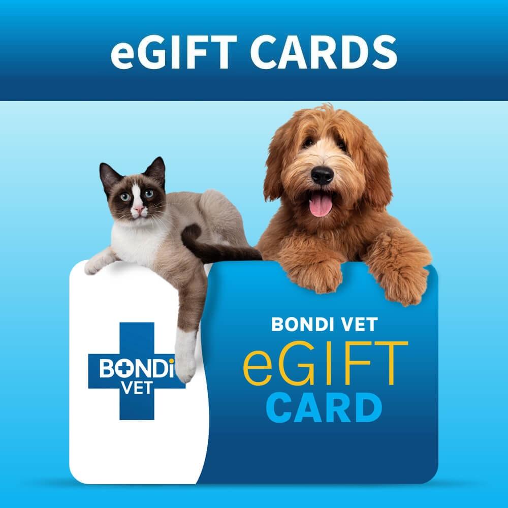buy Bondi Vet gift cards