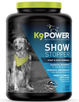 K9 Power Showstopper