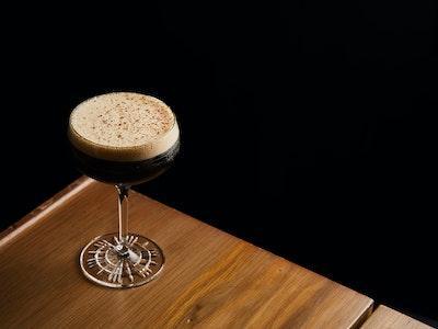 Espresso Martini (2 serves)
