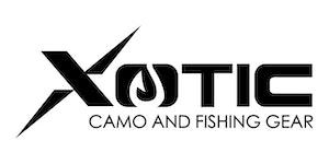 Xotic Camo & Fishing Gear