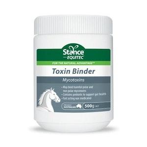 Equitec Toxin Binder