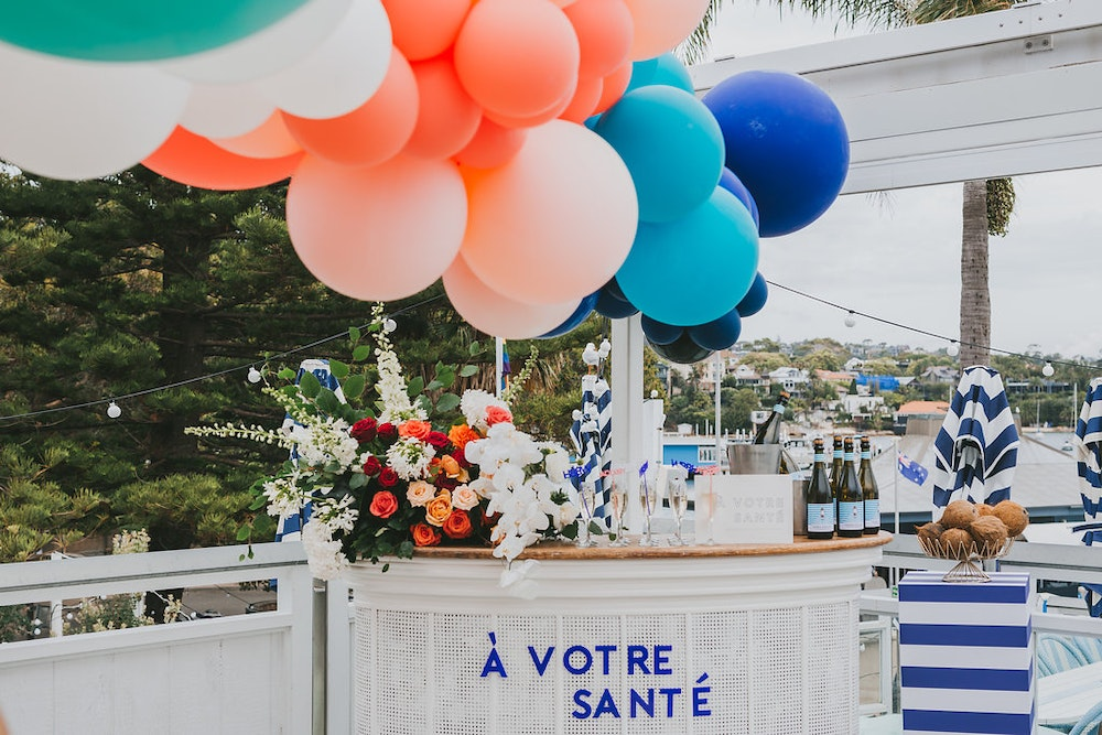 Watsons Bay Boutique Hotel Events Bar