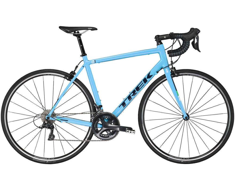 fullpage Trek 1.2 2017 Road Bike BikeExchange