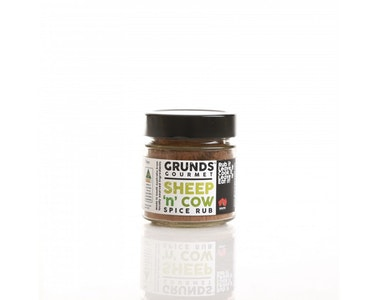 Sheep 'n' Cow Spice Rub 170gm