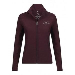 Team Lemieux Soft Shell Jacket