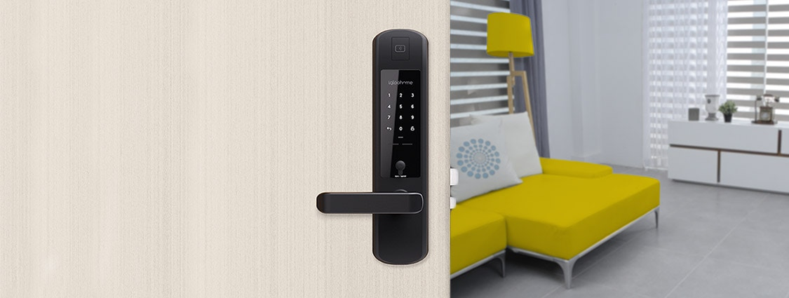 Product spotlight: Igloohome Mortice Lock v2