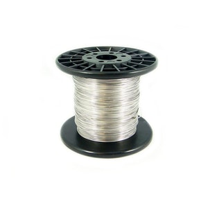 Spool of Stainless Steel Safety Lock Wire