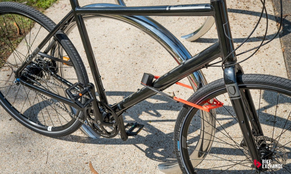 dual folding dlock theft proof your bike guide bikeexchange