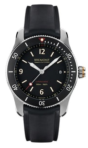 Bremont S300 Black