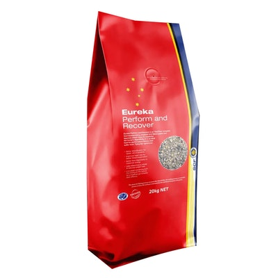 Southern Cross Eureka Perform & Recover Horse Oat Free Feed 20kg