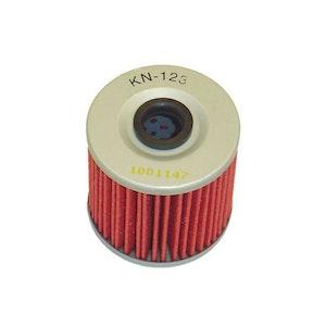 K&N Oil Filter KN-123