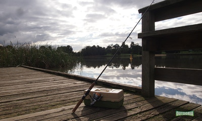 Victoria's Best Family Fishing Lakes