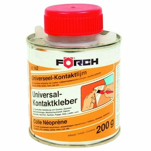 Forch Rubber And Contact Glue Adhesive