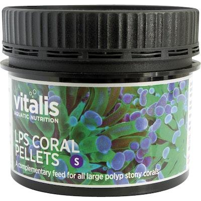 Vitalis Lps Coral Pellets 1.5Mm 50G