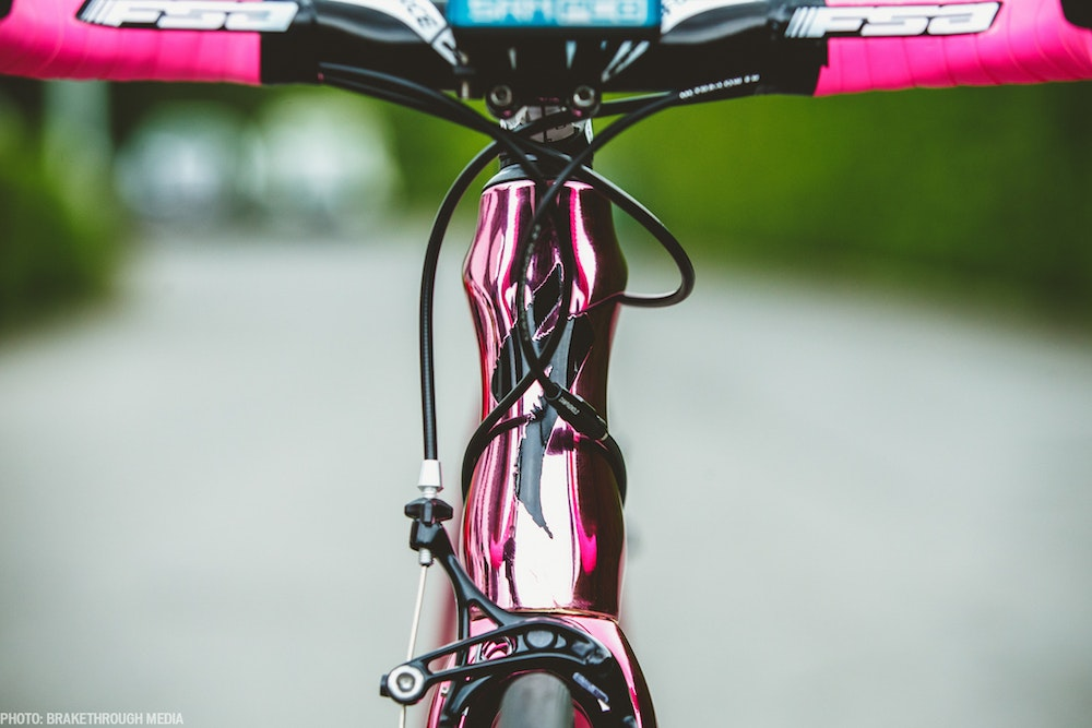 vincenzo niable giro pink 5
