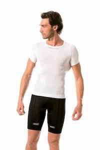 Santini Carbon T-Shirt Baselayer