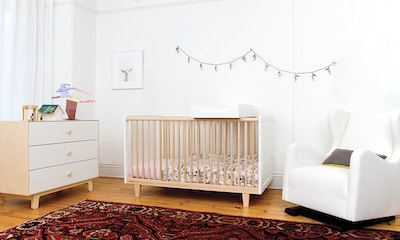 How to Create the Best Nursery for Your Baby