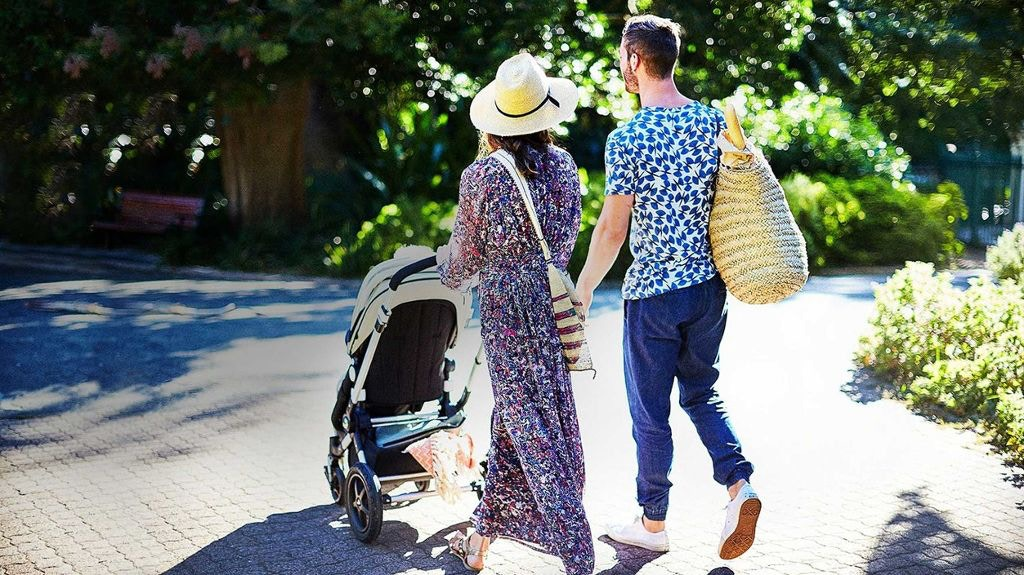 Bugaboo Stroller Accessories Launch | Tinitrader
