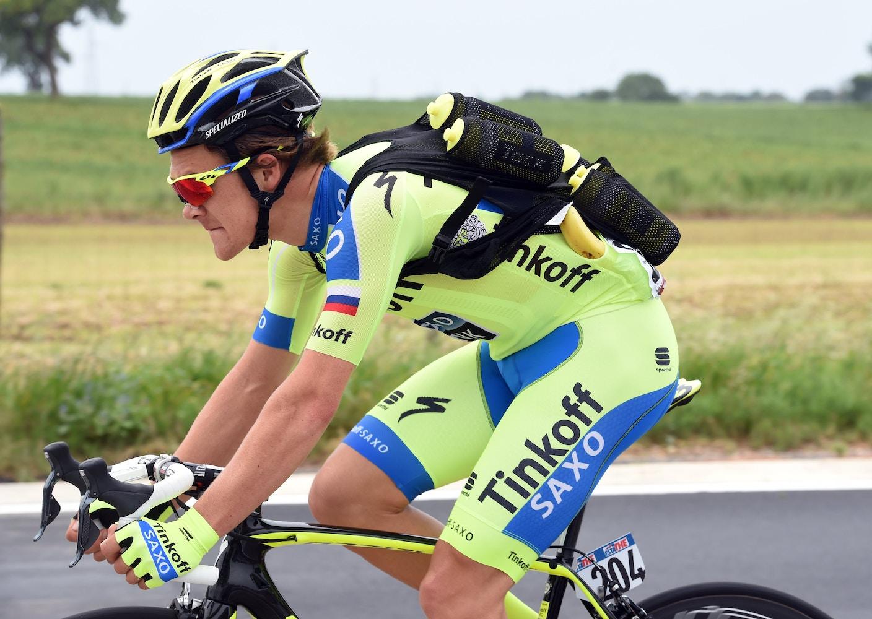Danish TT Champ Joins OGE
