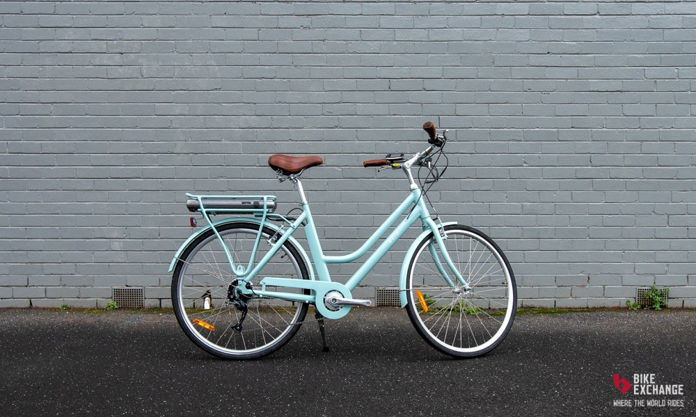 Reid Classic Ladies E-Bike – First Impressions