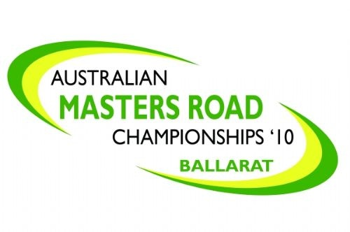 Ballarat announced to host '10 Australian Masters Road C'ships