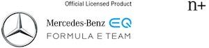 n+ Mercedes-Benz EQ Formula E Team
