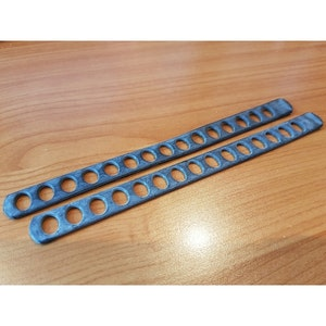 Mounting Strap Set Suit Bfd-03