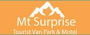 Mount Surprise Tourist Van Park and Motel