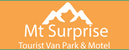 Mount Surprise Tourist Van Park and Motel