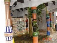 Kawakawa Hundertwasser Toilets right royal ruler among world conveniences