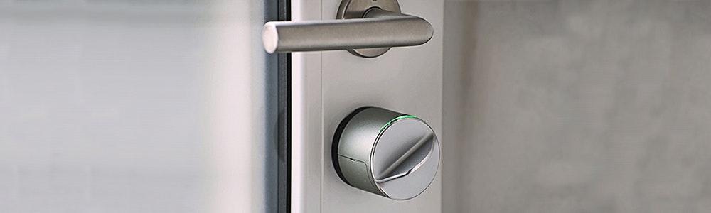 Produktbewertung: Danalock V3-smart lock |  * Fair Schlüsseldienst