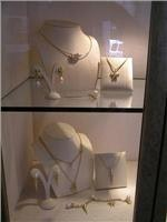 Paspaley designs with a soft pearl glow