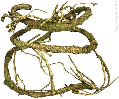 Reptile One Plant Jungle Twist Moss