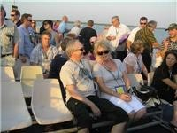 Top  deck crew at Top  Tourist Conference Darwin 2009 007