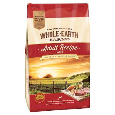 Whole Earth FARMS ADULT Lamb 15kg