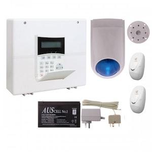 AMC Builders Kit Std, K4, Lcd Light Kp 2 X Smile 19 P Pet Digital Detectors 2020