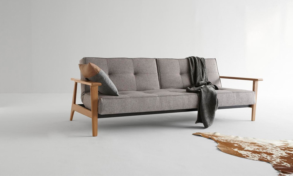 Innovation Living Danish Designed Sofa Beds