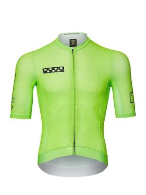 Pedla BOLD / Climba Jersey - Neon Mint