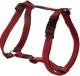 Rogz Classic Harness H Red