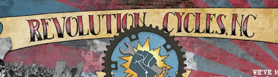 Revolution Cycles NC