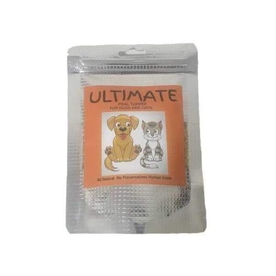 L'Barkery Ultimate Meal Topper